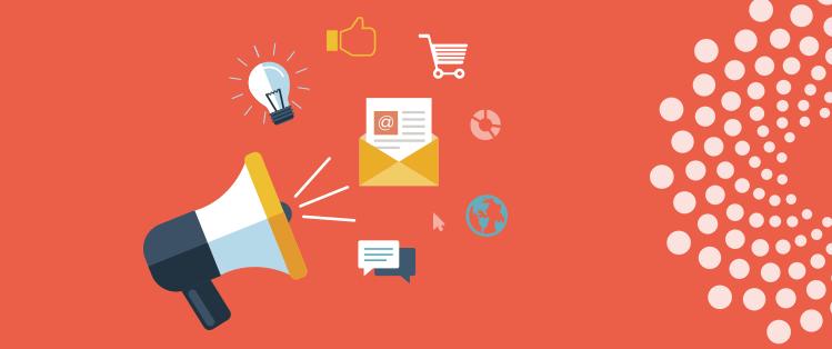 boas práticas de marketing no e-commerce, como relacionar-se e manter canais ativos, além de manter uma boa estratégia de marketing societal