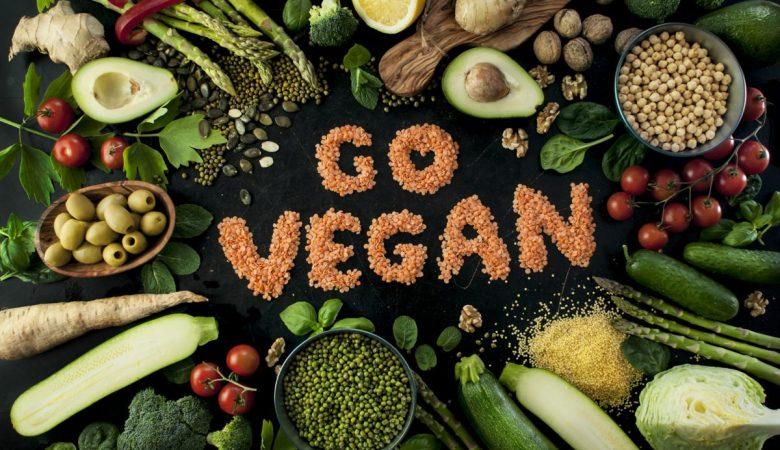 veganismo, consumo e impacto social positivo